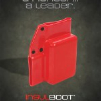 InsulBoot® announces publication of new corporate brochure and product catalogs